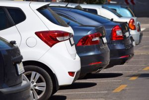 Parcheggio lunga durata Fiumicino